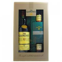 GLENLIVET 46 YEARS SINGLE MALT SCOTCH .750L