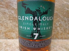 GLENDALOUGH IRISH 7 YEARS WHIS-IRISH .750L