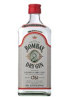 BOMBAY GIN 86 PROOF GIN-IMPORTED 750ml