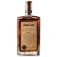 BLOOD OATH BOURBON WHIS-BOURBON .750L