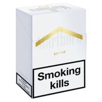 MARLBORO GOLD TOBACCO Pack