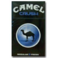 CAMEL CRUSH TOBACCO Pack