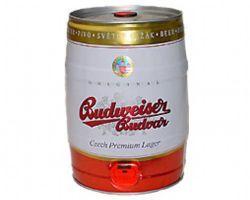 Budweiser Back Order 72Hours