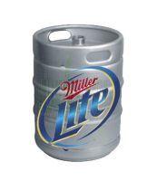 Miller Lite    Back Order 72Hours