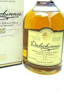 DALWHINNE 25 YRS SINGLE MALT SCOTCH .750L