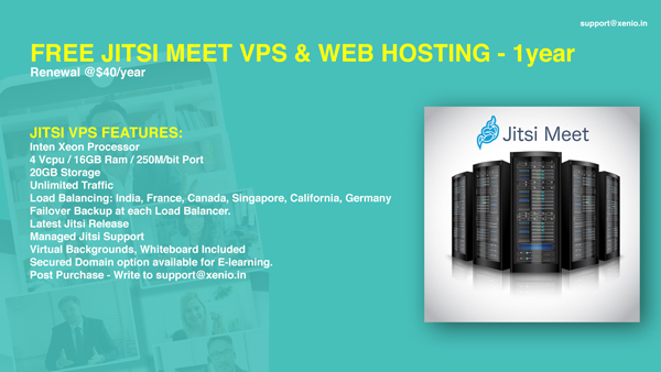 MeetsPro Android, iOS and Web - Realtime Chat, Video Calls & Video Conferences - 3