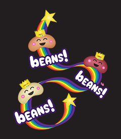 Beans, Beans, Beans!