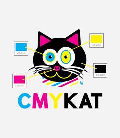 CMYKat