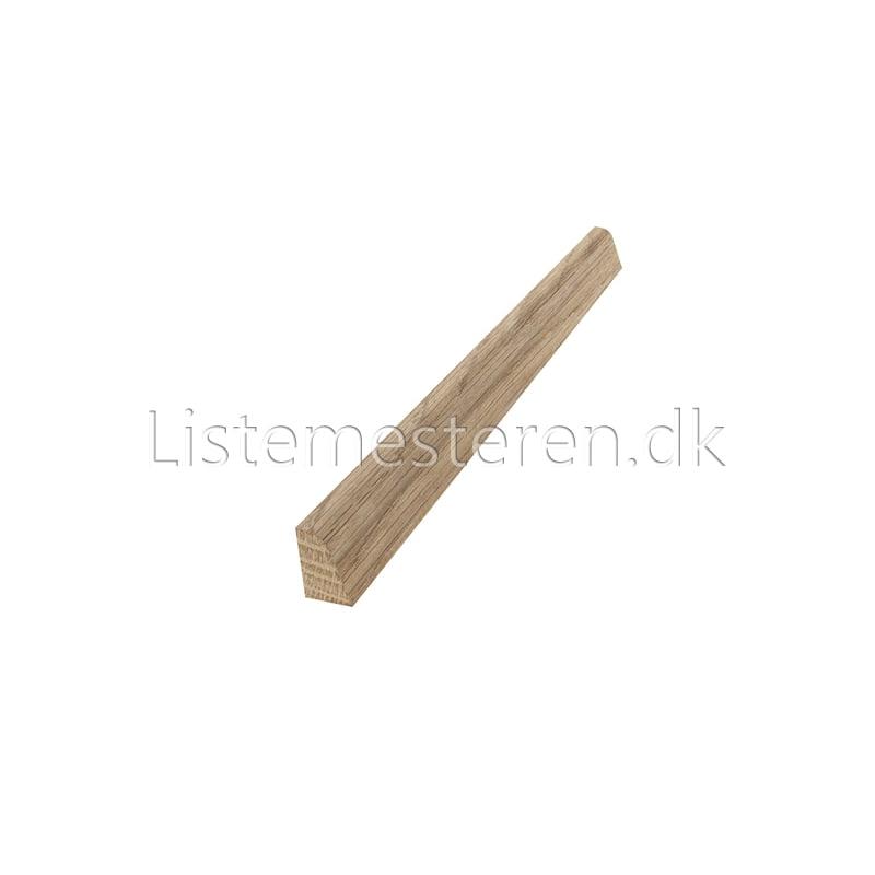 Skurelister eg 10 x 16 mm