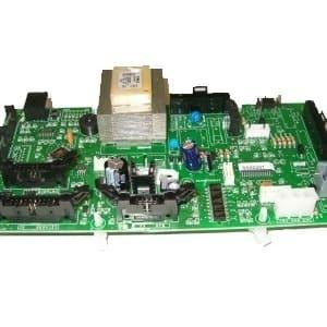 Bundkort Active System til Hydro, med energisparepumpe McZ