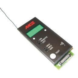 Display Active System med integreret receiver