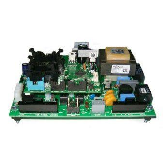 Bundkort 2-delt Active System McZ