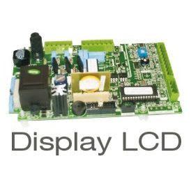 Bundkort til LCD display McZ