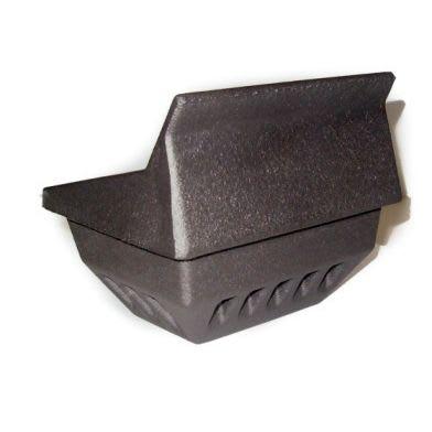 Brændeskål støbejern  McZ - RED365