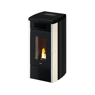 Atena3 PLUS keramik  12,0 kW