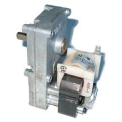 Gearmotor / Snegl motor 3,3 RPM