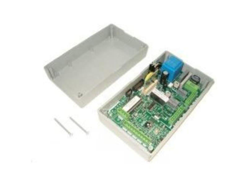 Bundkort med chip-Motherboard m. Michroprocessor