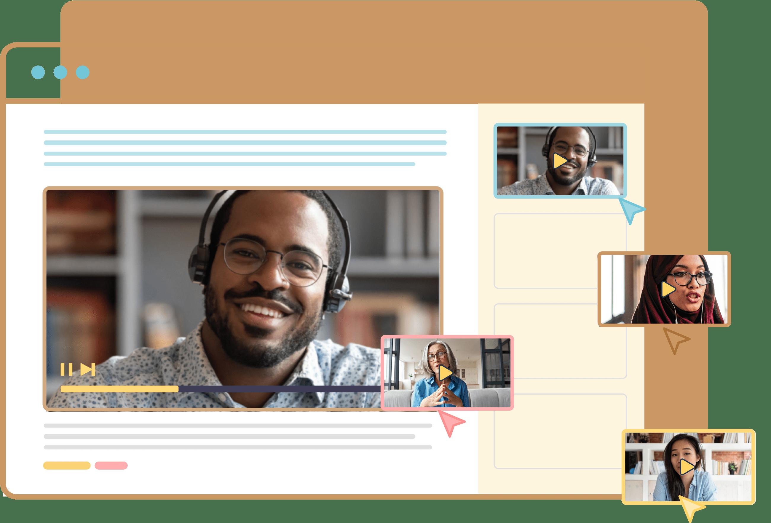 Make sense of customer conversations, together