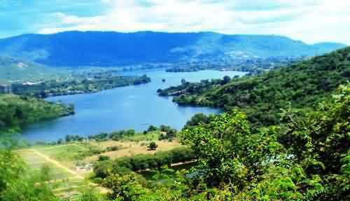 Volta Reservoir