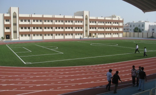 Abu Dhabi Indian School