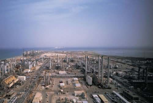 11 World's Largest Oil Refineries by Processing Capacity