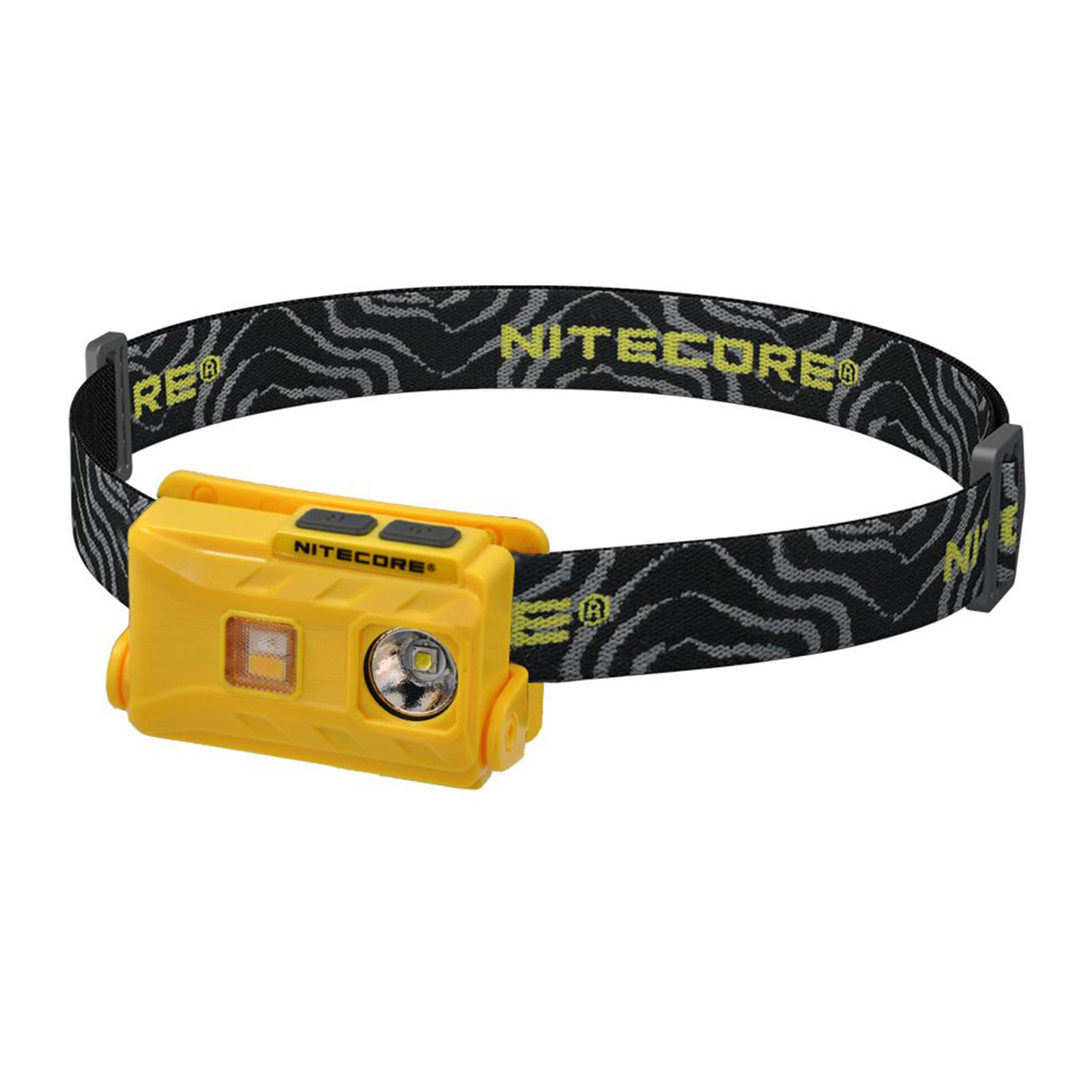 Nitecore NU25 USB Rechargeable Headlamp