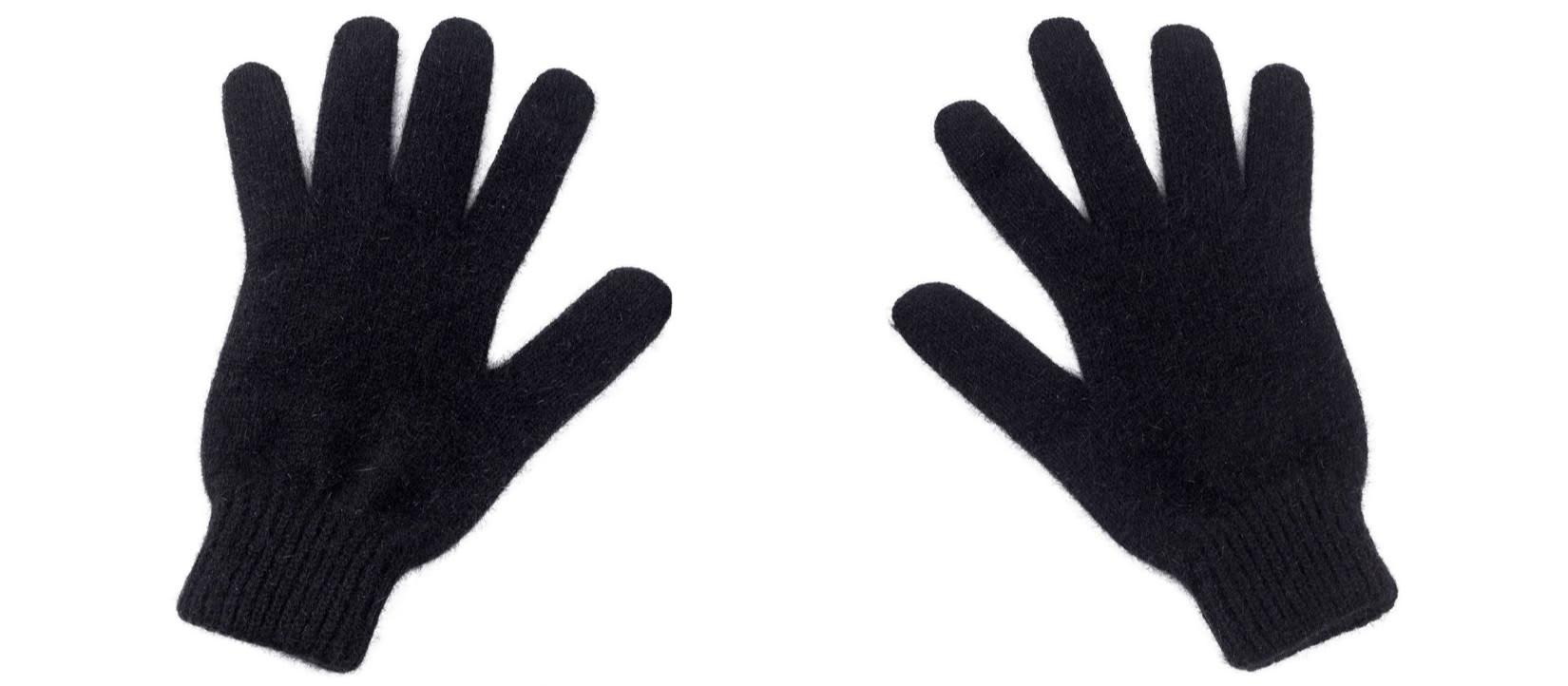 Possumdown Wool Gloves Hi-loft