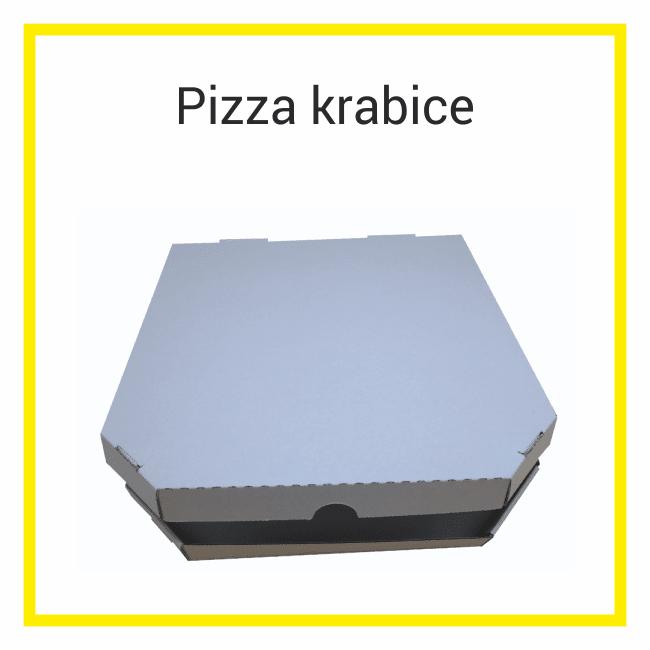 pizza kartony
