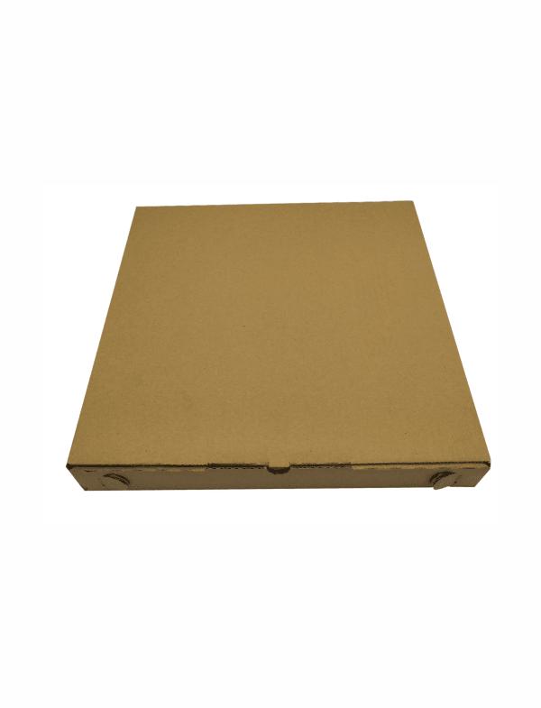 pizza karton 350x350x40 mm