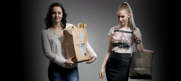 Litobal papírové tašky a sáčky