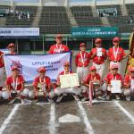 Kawaguchi Little League