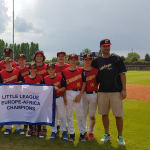 Catalunya Little League