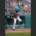 LA batter