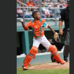 LA catcher