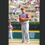 japan pitcher