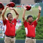 japan coaches