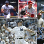 MLB Hall of Fame members