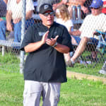 Andy Bergman - Softball Volunteer of the Year Coaching