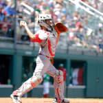 japan catcher