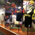 MLB Exhibit