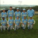 2009 Parkview Little League