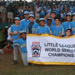 2009 LLBWS Champions Parkview Little League