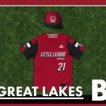 LLB Great Lakes B uniform