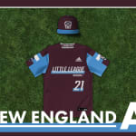 LLB New England A uniform