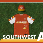 LLB Southwest A uniform