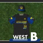 LLB West B uniform