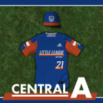 LLSB Central A uniform