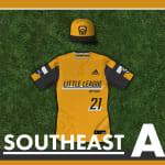 LLSB Southeast A uniform