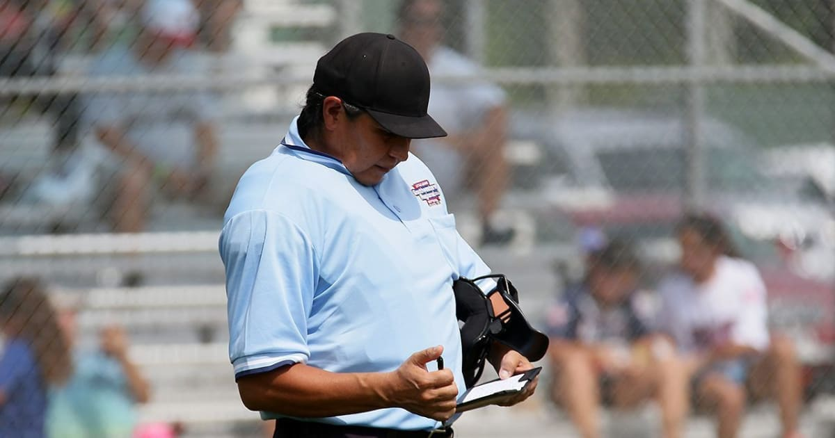 How To Garner Respect From Players Coaches Little League