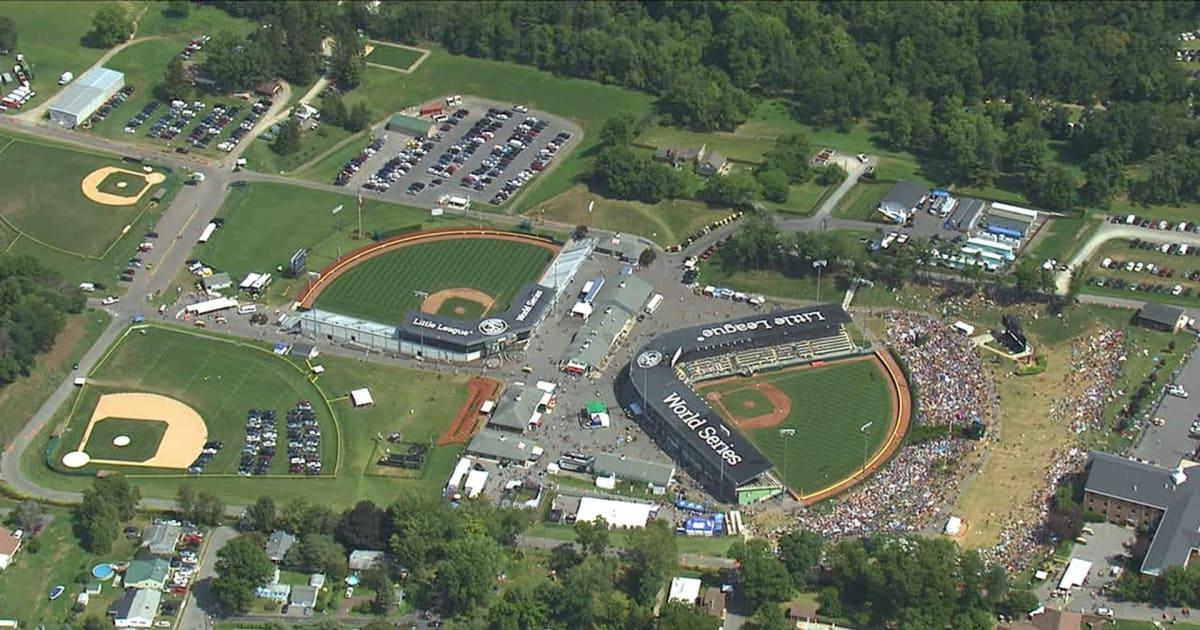 J And M Auto >> Little League Baseball® World Series Tournament Facilities - Little League